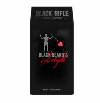 Black Rifle Coffee Blackbeards Delight Blend