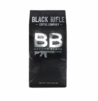 Black Rifle Coffee Beyond Black