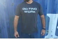 Blue Force Gear Go Find Work Shirt - Available Soon