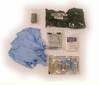 Blue Force Gear Trauma Kit NOW! Medical Supplies Refill