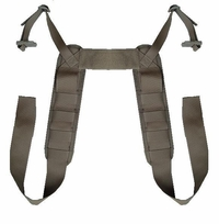 Chest Rig Accessories