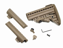Clearance Lower Receiver Parts and Upgrades