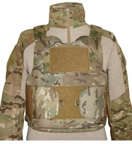 Clearance Mayflower Low-Profile Armor Carrier - Older Model