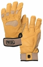 Clearance Petzl Cordex Plus Midweight Glove, Tan