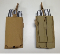 Clearance Velocity Systems Helium Whisper Single M4 Pouch - Rare Item