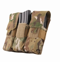 Closed Top Mag Pouches