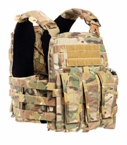 Crye Precision Adaptive Vest System and Components