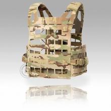 Crye Precision Airlyte Plate Carriers and Rigs