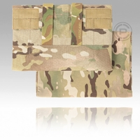 """Crye Precision AVS 6x9"""" Side Plate Carrier Set"""