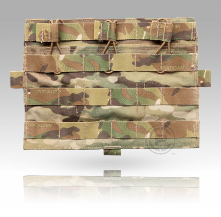 Review: Chaleco plate carrier crye multicam de Rothco Crye-precision-avs-detachable-flap-m4-flat-15