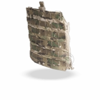 Crye Precision MOLLE Zip-On Panel