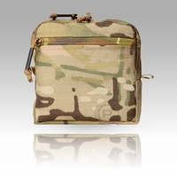 Crye Precision Smart Pouch Suite GP Pouch 6x6x3