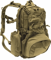 Eagle Yote Hydration Pack - Bladder Included
