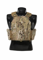 First Spear Strandhogg SAPI Cut Plate Carrier