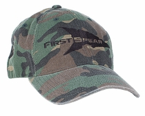 First Spear Woodland Camo Hat