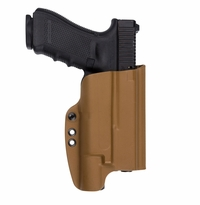 G-Code Operational Series Light RTI Holster