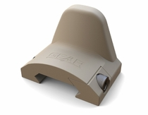 Gear Sector Rail Mount Hand Stop (R)