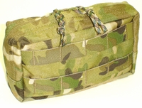 General Purpose/ Utility/ E-Tool Pouches/ Buttpacks