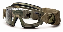Goggles and Accessories