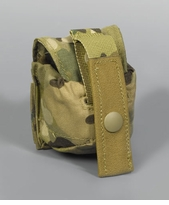High Ground Gear Instant-Access Frag Grenade Pouch