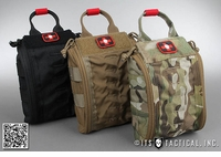 ITS ETA Trauma Kit Pouch � Fatboy