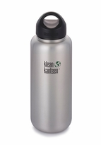 .Klean Kanteen Wide Mouth 40 oz - Available Soon