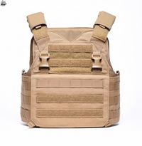Law Enforcement / Agency Armor Carriers and Accessories