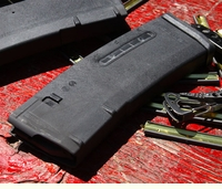 Clearance Magpul 30 rnd MagLevel� EMAG� (R)