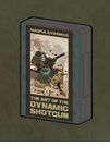Magpul Dynamics Art of the Dynamic Shotgun 3 DVD Set