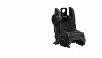 Magpul MBUS® Sight Rear (R) - Available Soon