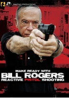 Clearance Make Ready with Bill Rogers - Reactive Pistol Shooting