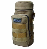 "Clearance Maxpedition 10"" x 4"" Bottle Holder"