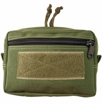 Clearance Maxpedition 5 x 7 x 2 Horizontal GP Pouch