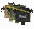 Clearance Maxpedition Rollypoly Medium Folding Dump Pouch (MM Dump Pouch)