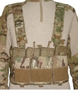 Mayflower 5.56 Hybrid Chest Rig