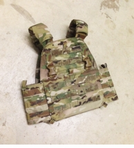 Mayflower Assault Plate Carrier (APC) - Free T-Shirt with Purchase!