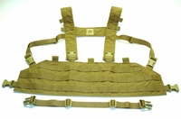 Mayflower UW Chest Rig QD