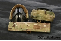 OC Tactical HP2 Hearing Protection Cover