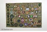OC Tactical Patch Panels - Available Soon