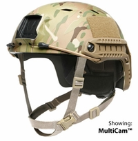 Ops-Core FAST Bump High-Cut Helmet