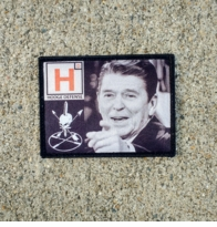 OPT-Hodge Defense Reagan Patch