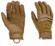 Outdoor Research Firemark Gloves FR, Coyote