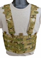 MOLLE/ PALS Webbing Chest Rigs