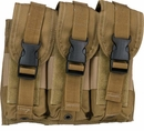 Clearance Paraclete M16/M4 Triple Double Pouch