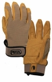 Petzl Cordex Lightweight Glove, Tan