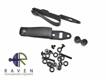 Raven Concealment Eidolon Tuckable Soft Loops - Infinite Ride Height Adjustment