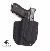 Raven Concealment Phantom Light Compatible Holster