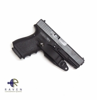Raven Concealment Vanguard 2 Holster - Full Kit