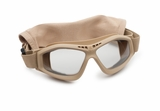 Clearance Revision Bullet Ant Tactical Goggle Deluxe - Tan