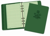 Rite in the Rain Field Ring Binder